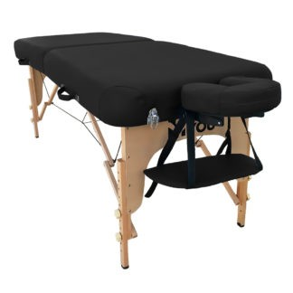 Sample Massage Table